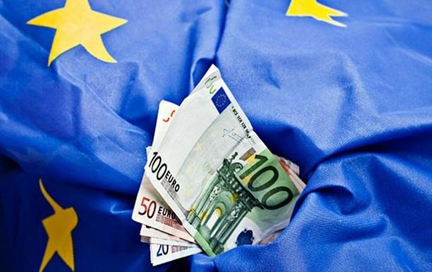 Украинский кризис не повлияет на еврозону - президент Еврокомиссии
