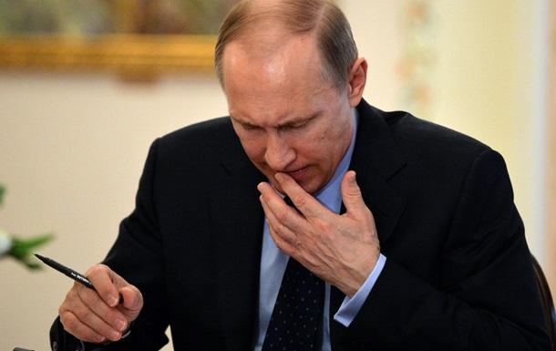 Обзор иноСМИ: кто-нибудь хотя бы пытается остановить Путина?
