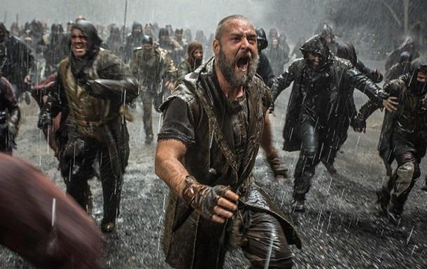 Рекламу фильма Ной расширили ради религиозных зрителей