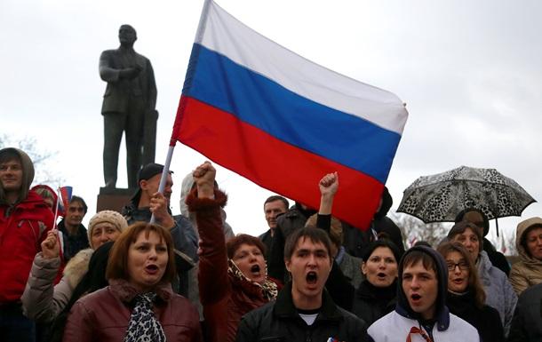 На низком старте. Референдум в Крыму: быть или не быть?