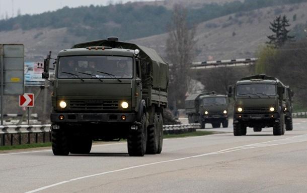 В Казачьей бухте Севастополя десантировалось 15 КамАЗов с российскими военнослужащими – СМИ