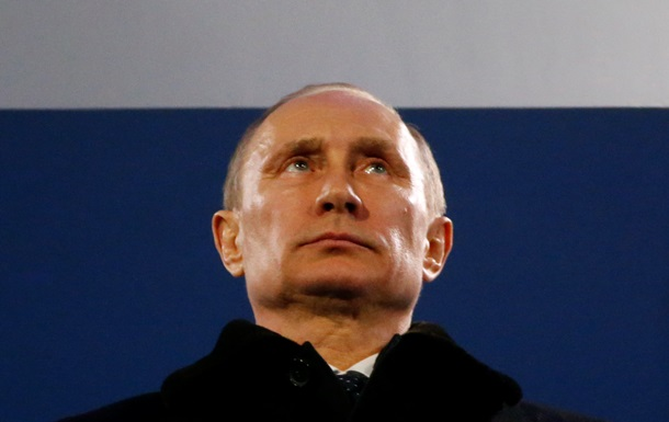 Обзор иноСМИ: взяв Крым, Путин хочет сохранить власть