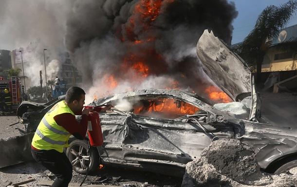 Боевики извинились за теракт в Ливане