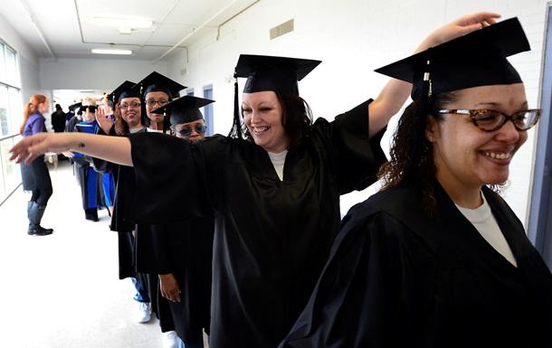 Высшее образование оберегает женщин от ожирения – ученые