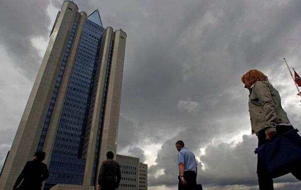Украина перечислила Газпрому 100 миллионов гривен - Продан