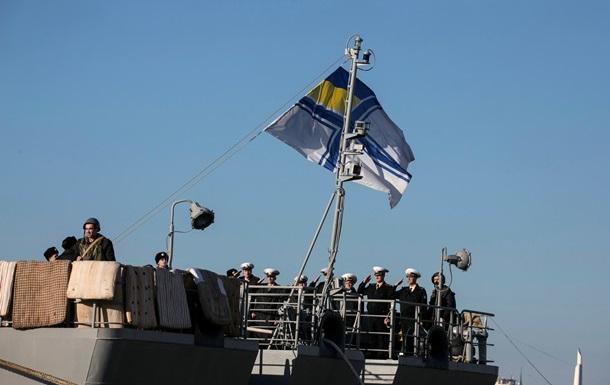 Украинским военным, защищающим Крым, выделят 125 миллионов