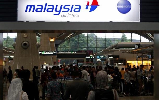 Теракт или крушение: два пассажира пропавшего Boeing летели по чужим паспортам