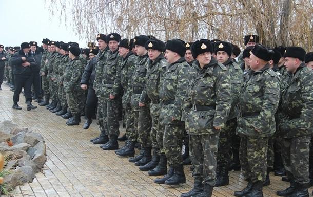 Российские военные выдвинули ультиматум украинским морпехам в Керчи