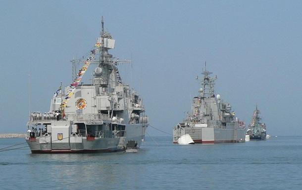 В Крыму решили национализировать украинский флот