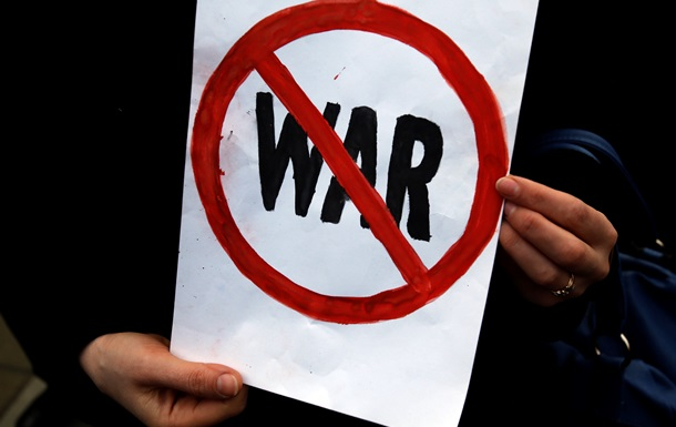 Лишь бы не было войны. Готов ли Запад к силовой поддержке Украины в Крыму