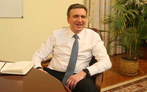 Корреспондент: Кабмінівський мрійник. Інтерв'ю з міністром економіки Павлом Шереметою
