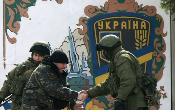Похищенных в Крыму журналистов и активистов отпустили