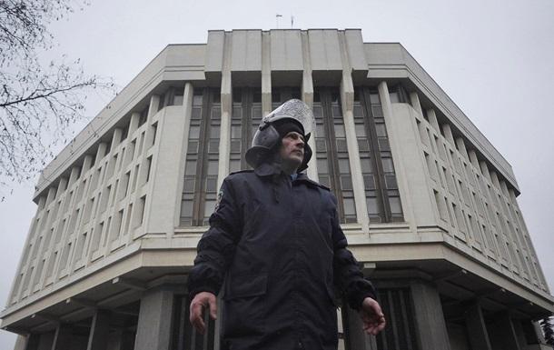 В среду в Крыму начнут выдачу бюллетеней для референдума