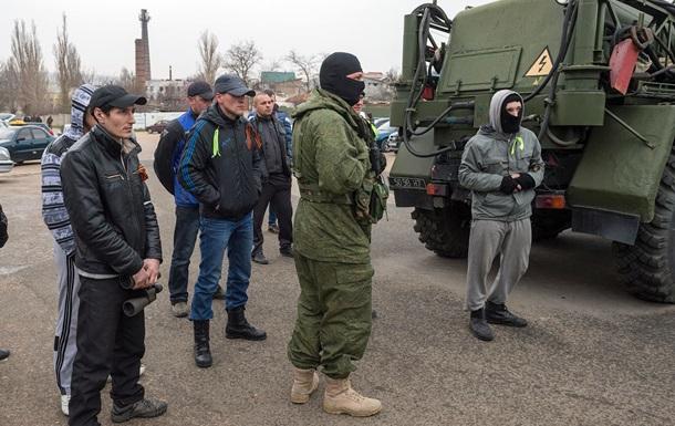 Крым  самый спокойный и стабильный  регион Украины – Минобороны РФ