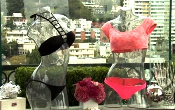 Модели Victoria s Secret представили коллекцию купальников лета-2014