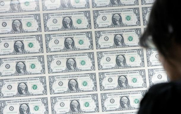 США могут изолировать Россию от долларовой системы