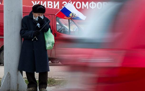 Захват Крыма обернется победой Запада – российский финансист