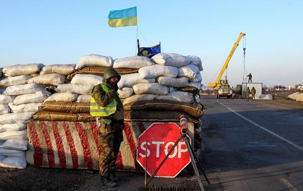 Операция мобилизация. Хотят ли украинцы войны?