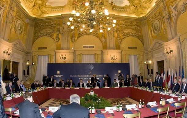 Лидеры стран G7 призвали Россию не поддерживать референдум по статусу Крыма