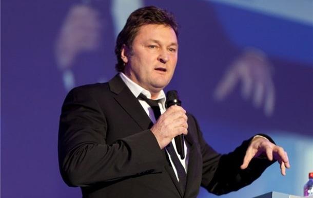 Экстремизм. Следственный комитет РФ завел дело на украинского бизнесмена Балашова