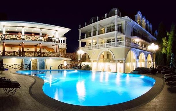 Малые отели Крыма предлагают 25%-скидки на отдых