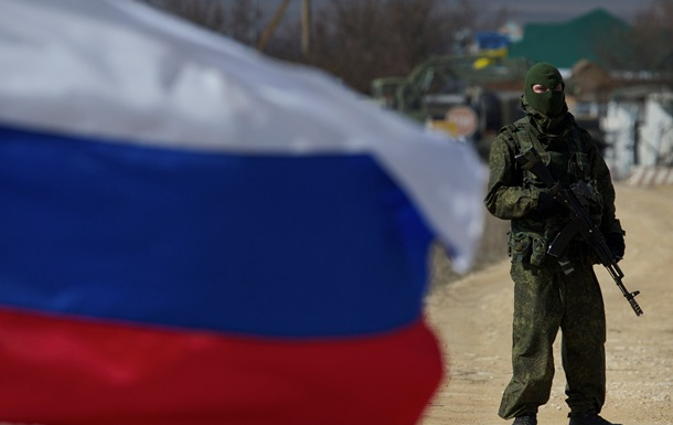 Зачем Путину нужен Крым - The National Interest