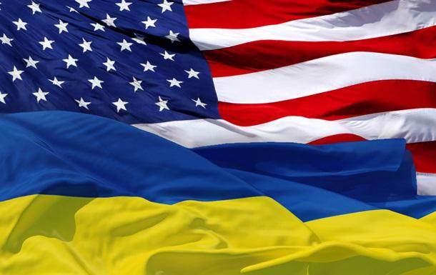 США возобновляют работу Комиссии по стратегическому партнерству с Украиной