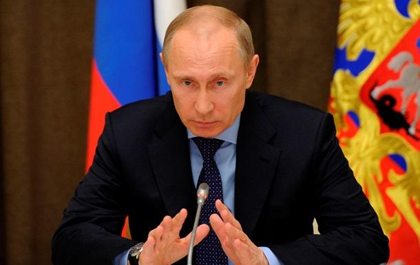 Пиррова победа Путина в Крыму - The Washington Post