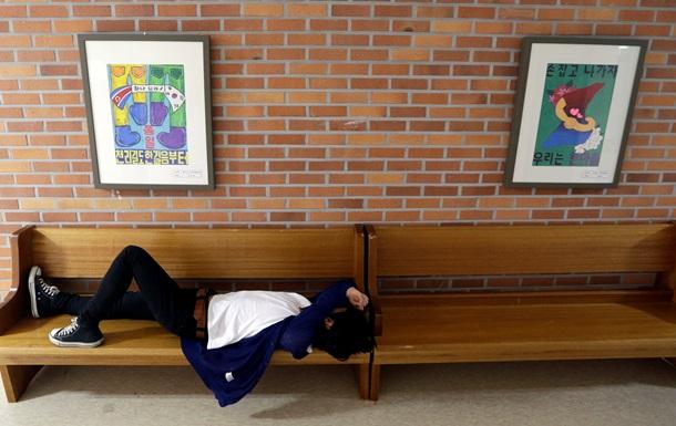Недостаток сна влияет так же, как опьянение - ученые