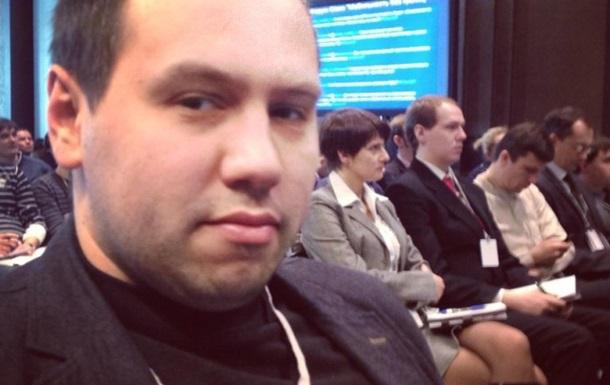 В Крыму пропал сын Анатолия Гриценко