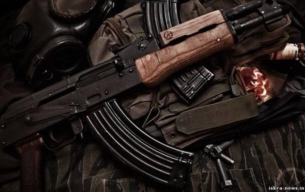 Неизвестные, устроившие стрельбу в центре Киева, отказались сдавать оружие – МВД
