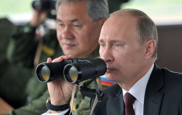 Под санкции ЕС и США попадут Шойгу и еще 7 человек из ближайшего окружения Путина - Bild