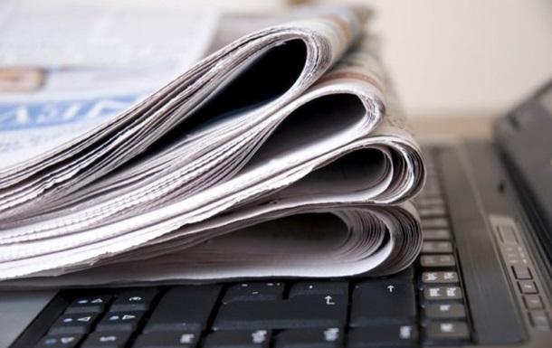 В России сокращается пространство для свободных СМИ – США