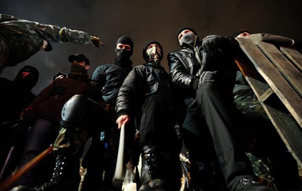 В Луганск и Харьков направляют бойцов Национальной Гвардии – Правого сектора - источник