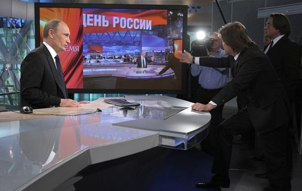 Корреспондент 10 лет назад: Разгул цензуры в России. 2004-й год