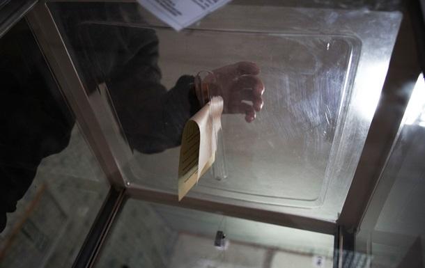 Итоги 17 марта: Официальные результаты референдума в Крыму и обыск в офисе Ахметова