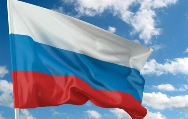 Москвичей просят вывешивать на балконах флаги РФ в честь Крыма