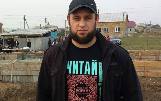 В Крыму пропал мусульманский общественный деятель