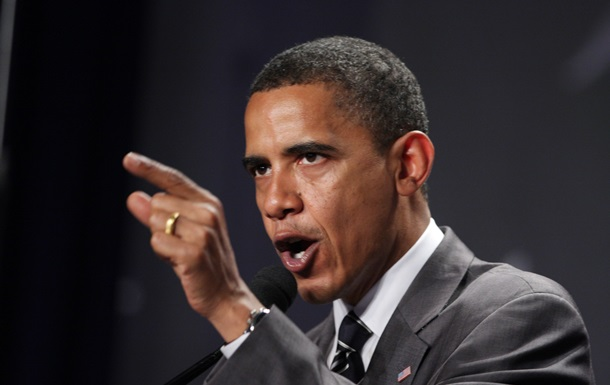 Обама собирает заседание G7 из-за ситуации в Украине