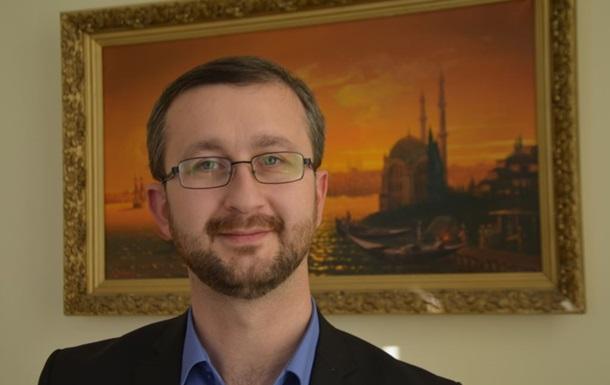 В Меджлисе не признают договор о вхождении Крыма и Севастополя в состав РФ