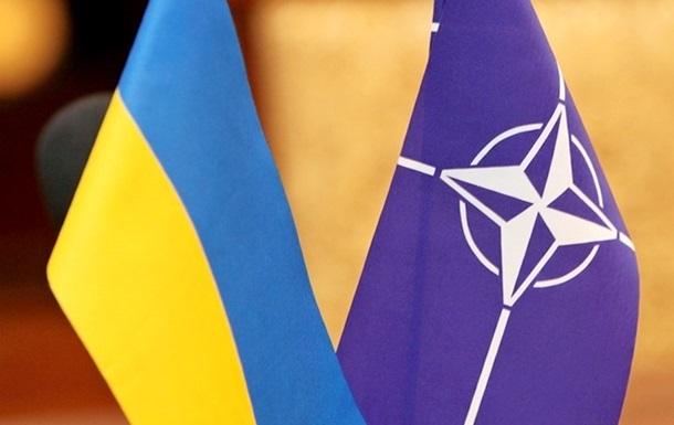 НАТО не намерен вводить войска в Украину