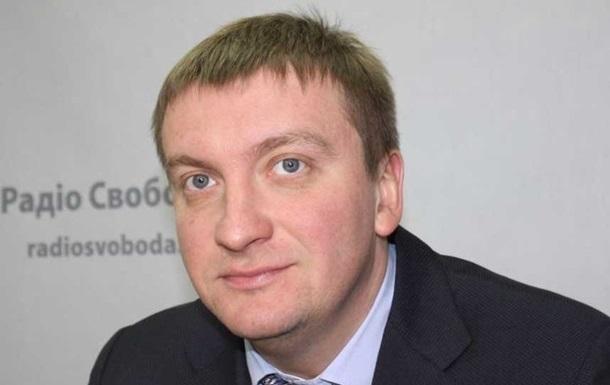 Украина будет забирать российское имущество в ответ на захваченное в Крыму