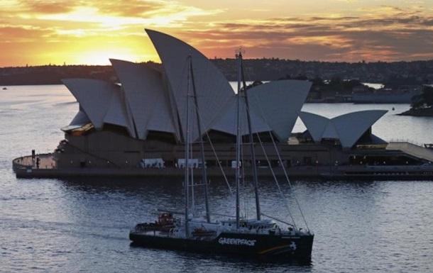 Австралия вводит санкции против 12 граждан России и Украины