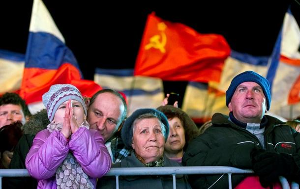 Какой будет мировая политика после Крыма