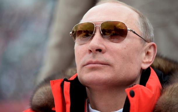 Великобритания предупредила Путина о возможности исключения из G8