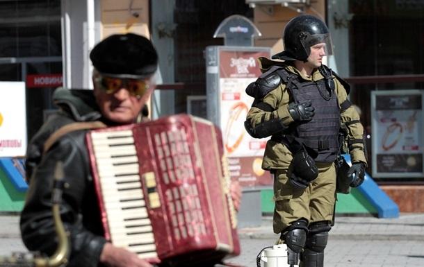 В Киеве создали городской координационный центр для помощи беженцам из Крыма