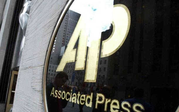 Associated Press перестало маркировать новости из Крыма как украинские