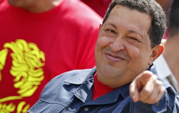 Мадуро раскрыл тайну о внебрачных детях Чавеса