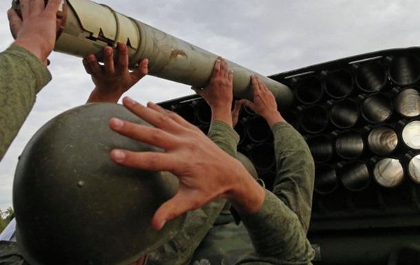 В России начались масштабные сборы артиллеристов