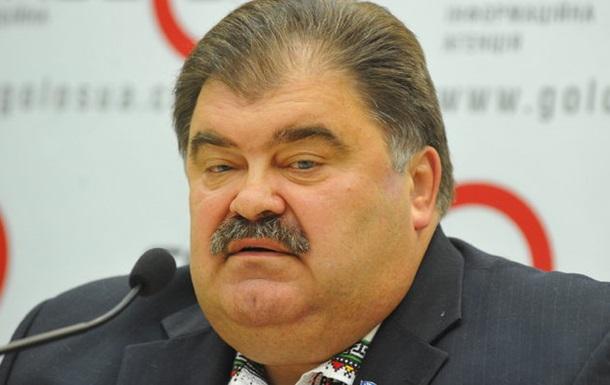 Киев на грани дефолта и надеется на финансовую помощь - глава КГГА